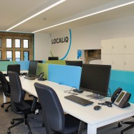 LOCALiQ - Telegraph & Argus 2 OFfices - Bradford - Richardsons Office Furniture52