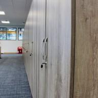 10Sulzer - Birmingham Business Park - Richardsons Office Furniture