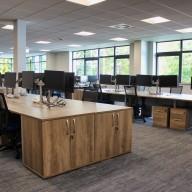16Sulzer - Birmingham Business Park - Richardsons Office Furniture