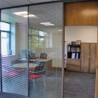 18Sulzer - Birmingham Business Park - Richardsons Office Furniture
