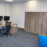 19Sulzer - Birmingham Business Park - Richardsons Office Furniture