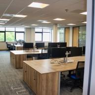 25Sulzer - Birmingham Business Park - Richardsons Office Furniture