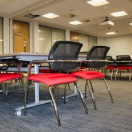 6Sulzer - Birmingham Business Park - Richardsons Office Furniture
