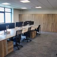 9Sulzer - Birmingham Business Park - Richardsons Office Furniture