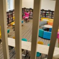 Internal Photos - Kirklees College - Pioneer House Dewsbury - Richardsons Office Furniture & Rotorgraph Drone Photography10