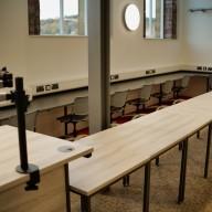 Internal Photos - Kirklees College - Pioneer House Dewsbury - Richardsons Office Furniture & Rotorgraph Drone Photography16