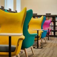 Internal Photos - Kirklees College - Pioneer House Dewsbury - Richardsons Office Furniture & Rotorgraph Drone Photography2