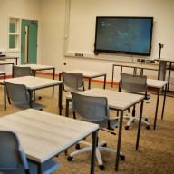 Internal Photos - Kirklees College - Pioneer House Dewsbury - Richardsons Office Furniture & Rotorgraph Drone Photography29