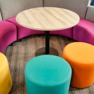 Internal Photos - Kirklees College - Pioneer House Dewsbury - Richardsons Office Furniture & Rotorgraph Drone Photography3
