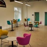 Internal Photos - Kirklees College - Pioneer House Dewsbury - Richardsons Office Furniture & Rotorgraph Drone Photography32