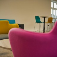 Internal Photos - Kirklees College - Pioneer House Dewsbury - Richardsons Office Furniture & Rotorgraph Drone Photography35