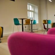 Internal Photos - Kirklees College - Pioneer House Dewsbury - Richardsons Office Furniture & Rotorgraph Drone Photography36
