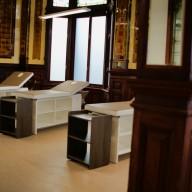 Internal Photos - Kirklees College - Pioneer House Dewsbury - Richardsons Office Furniture & Rotorgraph Drone Photography39