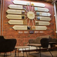 Internal Photos - Kirklees College - Pioneer House Dewsbury - Richardsons Office Furniture & Rotorgraph Drone Photography58