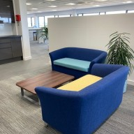 DB Broadcast - Richardson's Office Furniture Installation5