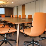 11Professional Security - Richardsons Office Furniture - Furniture Project Leeds