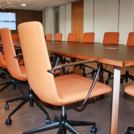 12Professional Security - Richardsons Office Furniture - Furniture Project Leeds