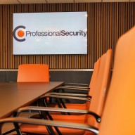 16Professional Security - Richardsons Office Furniture - Furniture Project Leeds