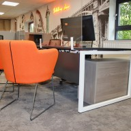 1Professional Security - Richardsons Office Furniture - Furniture Project Leeds