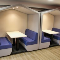 22Professional Security - Richardsons Office Furniture - Furniture Project Leeds