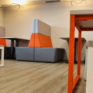 23Professional Security - Richardsons Office Furniture - Furniture Project Leeds