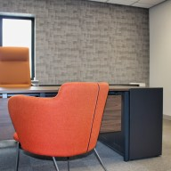 29Professional Security - Richardsons Office Furniture - Furniture Project Leeds