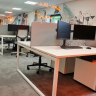 6Professional Security - Richardsons Office Furniture - Furniture Project Leeds