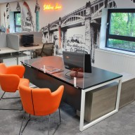 7Professional Security - Richardsons Office Furniture - Furniture Project Leeds