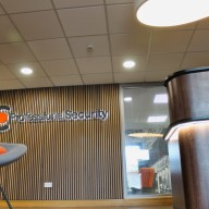 9Professional Security - Richardsons Office Furniture - Furniture Project Leeds