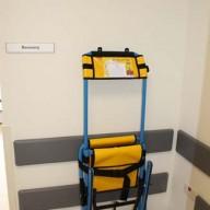 Seaham Medical Centre Evacuation Chair