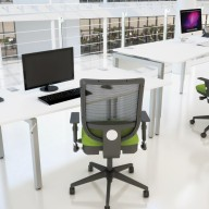 BENCH ANGLED CONFERENCE HEIGHT ADJUSTABLE