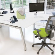 BENCH FIXED TOP WORKSTATIONS 01