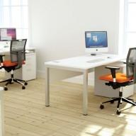 Bench Deskits Rectangular Desk
