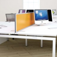 Bench Squared  Fixed top 2 by 4 Way Workstation AMMENDED