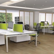 Bench Squared Office 2