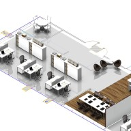 CAD Drawing 2D, 3D Renders (195)