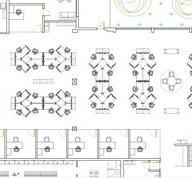 CAD Drawing 2D, 3D Renders (2)