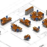 CAD Drawing 2D, 3D Renders (72)