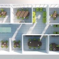 EX10 Office Space Plan 1