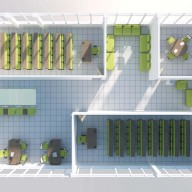 EX10 Office Space Plan 3