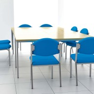 Heavy Duty Chairs (1)
