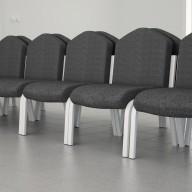 Heavy Duty Chairs (8)
