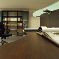 Quadrifoglio Glass Reception (1)