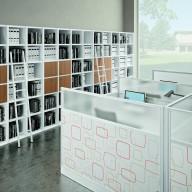 Quadrifoglio Library & Storage Furniture (11)