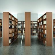 Quadrifoglio Library & Storage Furniture (12)