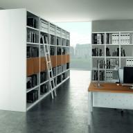 Quadrifoglio Library & Storage Furniture (6)