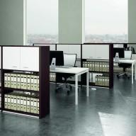 Quadrifoglio Library & Storage Furniture (7)