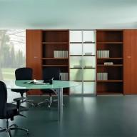 Quadrifoglio Library & Storage Furniture (9)