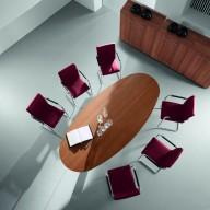 Quadrifoglio Meeting Tables (6)