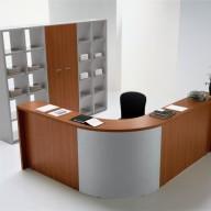 Quadrifoglio Reception Desk (3)